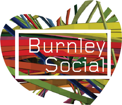 burnley.social Logo