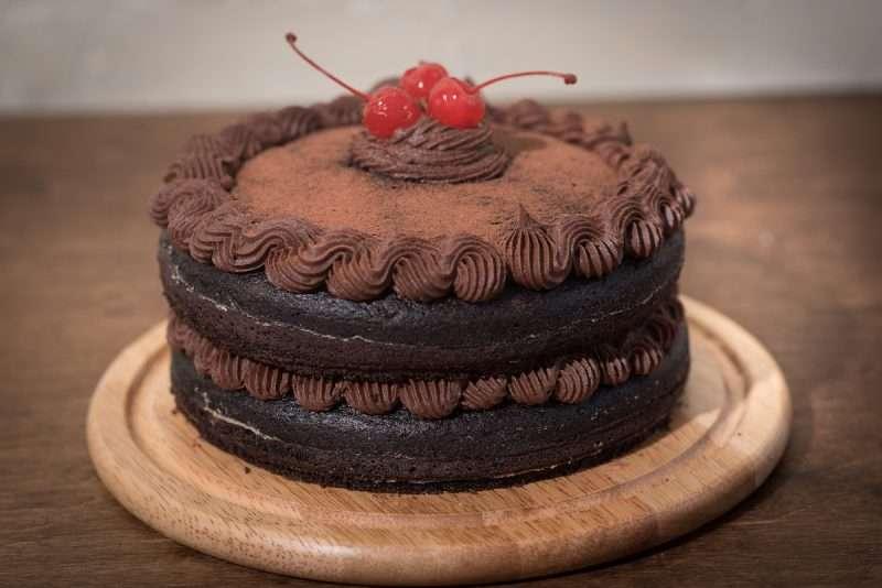 One Sixty Café Burnley Social Vegan Cake