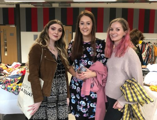 Guest Blog: The Big Burnley Clothes Swap