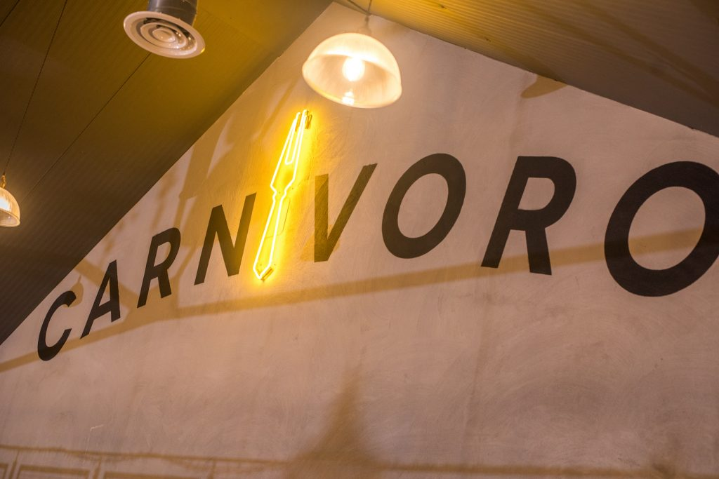 Carnivoro: Best Places to Eat in Burnley