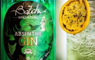 Absinthe Gin