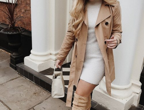 Learn the 'lifestyle' of Burnley Blogger, Freya Farrington