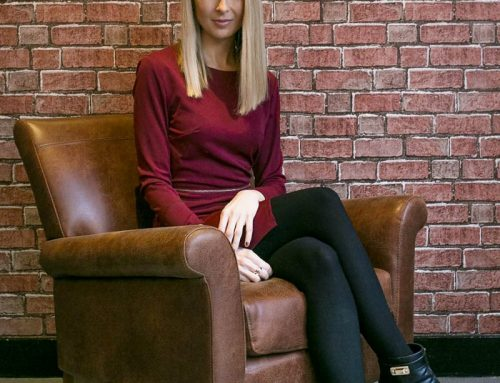Introducing award-winning blogger Emma Campbell | What Emma Did