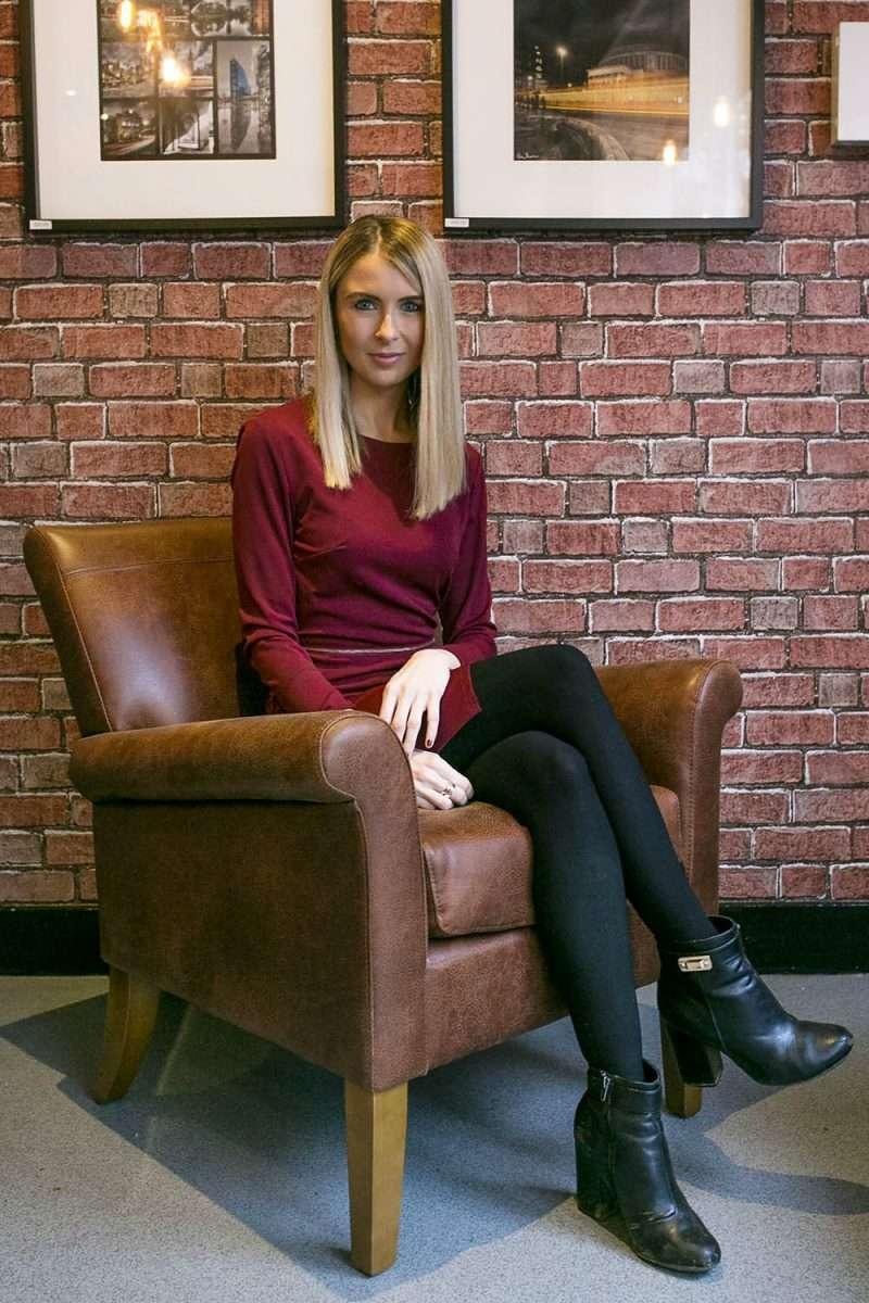 Blogger Emma Campbell What Emma Did Blogger Q&A Burnley Social