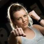 Holly Lynch headshot Fitness Evolution Burnley