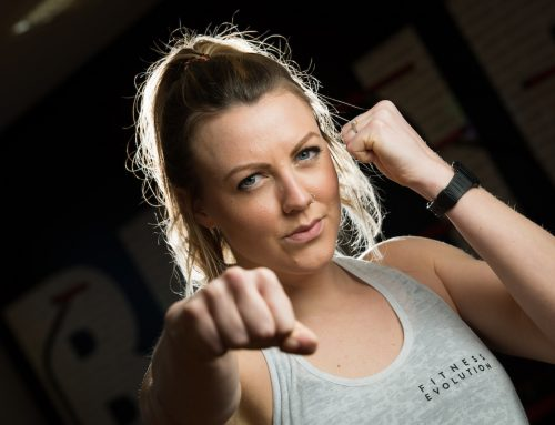 Introducing Holly Lynch | Personal trainer extraordinaire