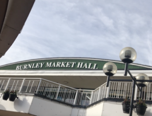 The Big Burnley Food Market