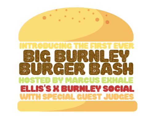 The Big Burnley Burger Bash