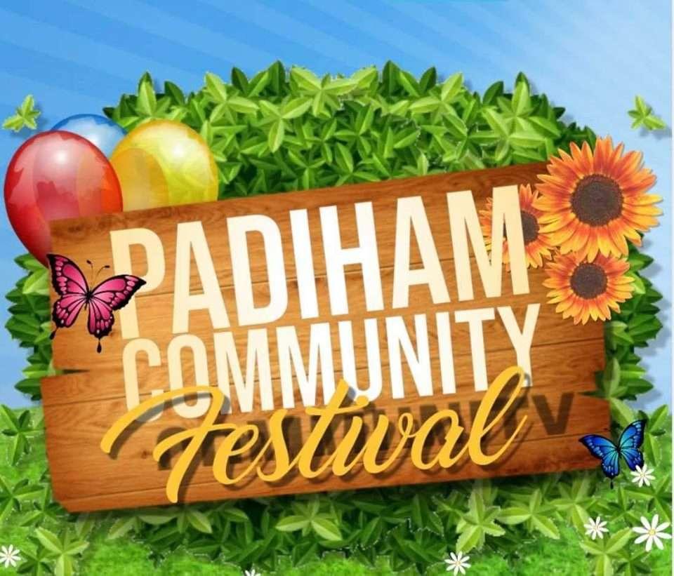 Padiham Community Festival