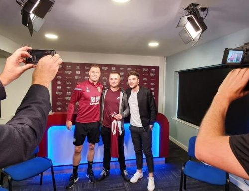 Bacchus on the Beat: The Man Behind the Ashley Barnes Song