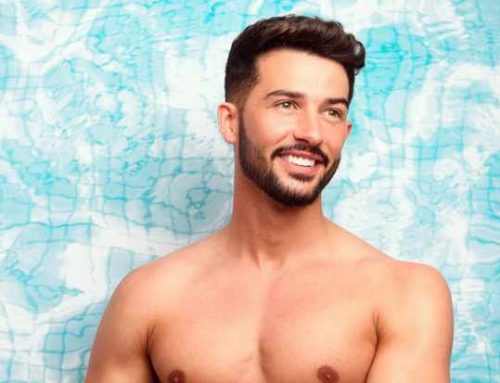 Dean Overson: Love Island star tells all