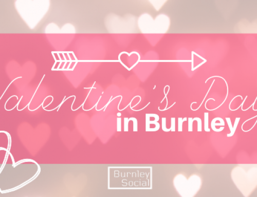 Valentine's Day in Burnley