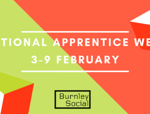National Apprentice Week 2020: Why Burnley is at the forefront of the apprentice revolution