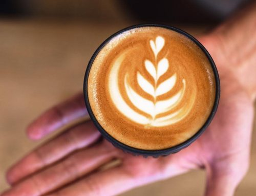 Coffee Shop Culture – Where can you change the world in Burnley?