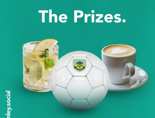 Burnley Social Relaunch Competition – Terms and Conditions